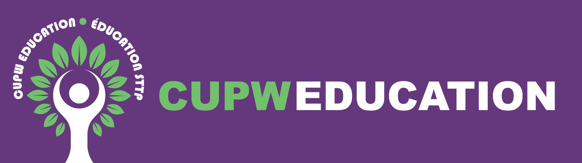 CUPW Education