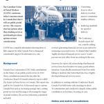 Canada Post chooses cuts, ignores better options