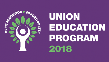 Union Education Program