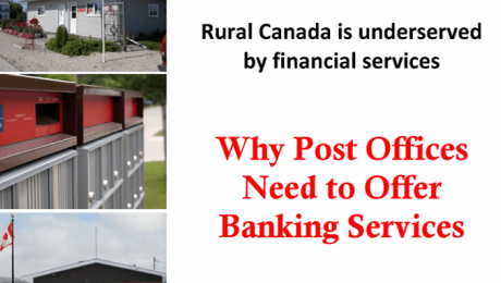 Postal banking canadian union of postal workers - Internet banking post office ...