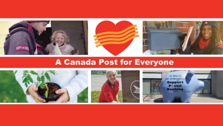 Our Postal Service is Under Review: What's In It For You?